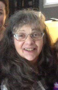 Rosemary  Stephen