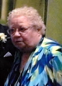 Esther Carol  FINNEGAN