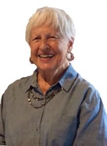 Gloria Gleason  Margeson