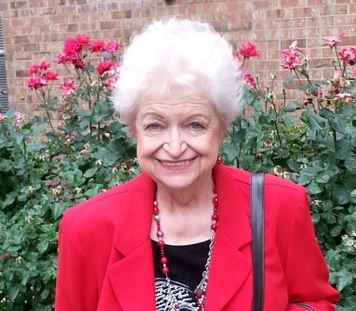 Carol June  Kimbler