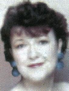 Anne Bobbitt  Strickler