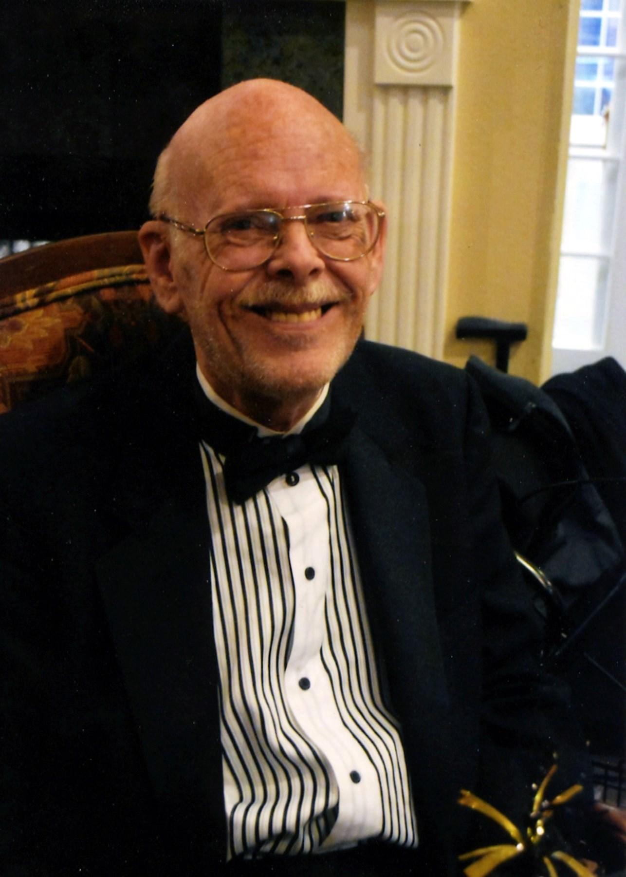 Edward Daniel  Auger