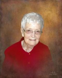 Doris Jean  Lindsey