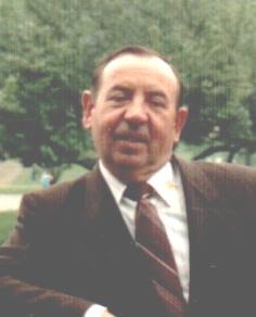 Joseph  Csipak, Sr.