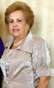 María Dolores  Reyes Collazo