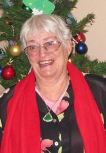 Janet Evelyn  Ostafichuk