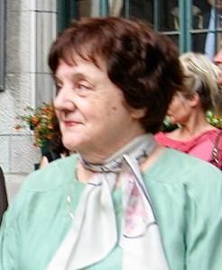 Aline  Savard