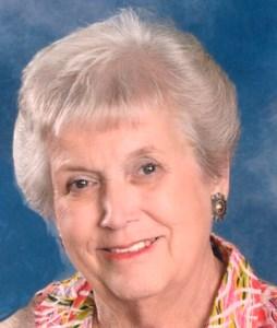 Joyce Lynette  Smith Archibald