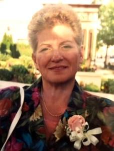 Joan Lee  Dalton