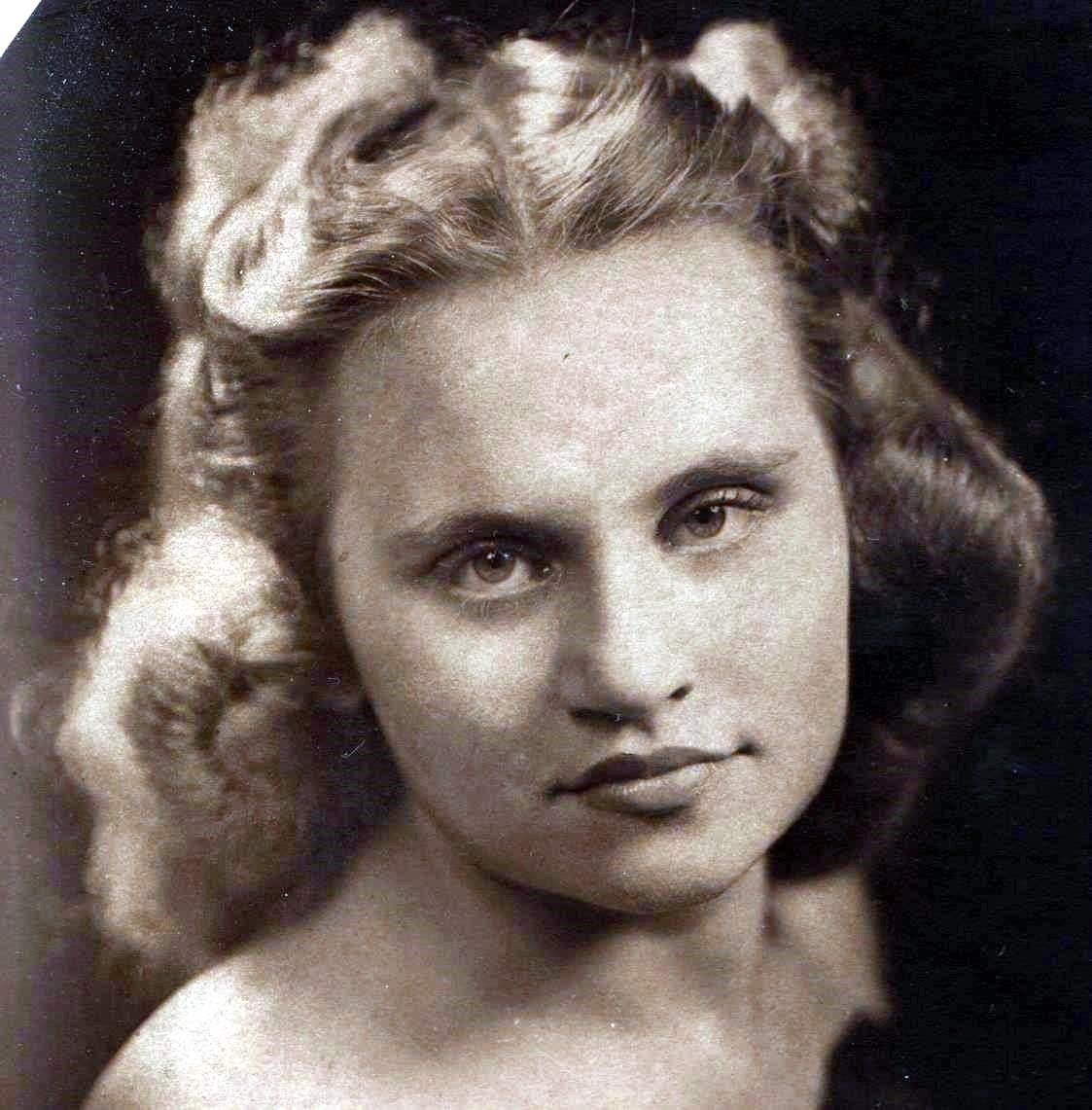 Victoria G.  Gearhart