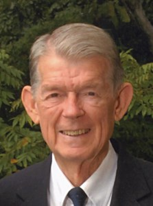 Jack S.  Barr