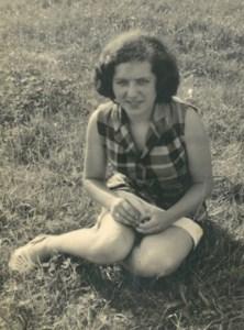 Betty Lillian  (Silver) Engler