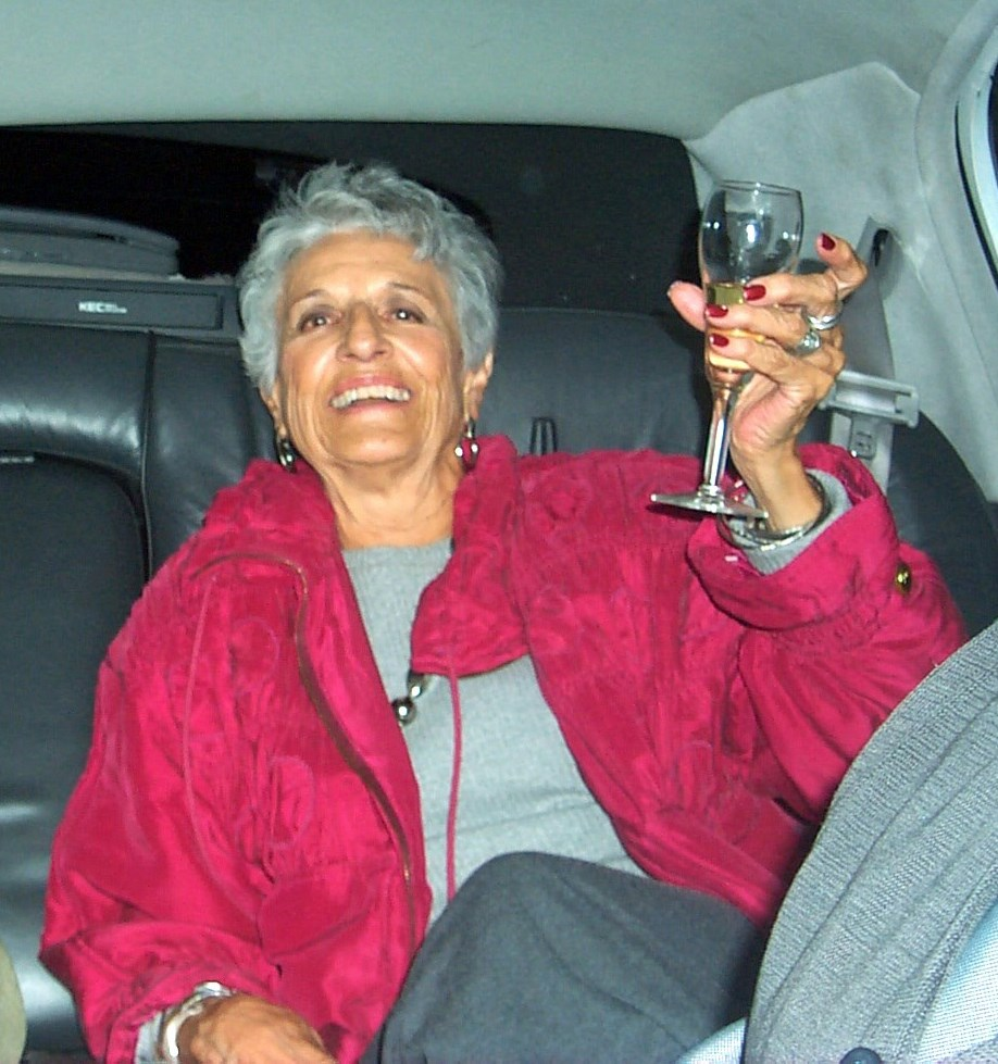 Lucille Sanzolone Obituary - Wheat Ridge, CO