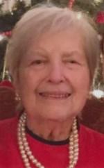 Mary Zurawski