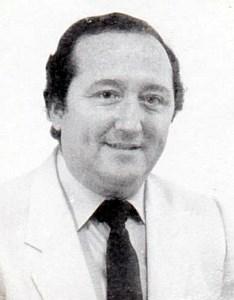 Jesus Antonio  Oliveras