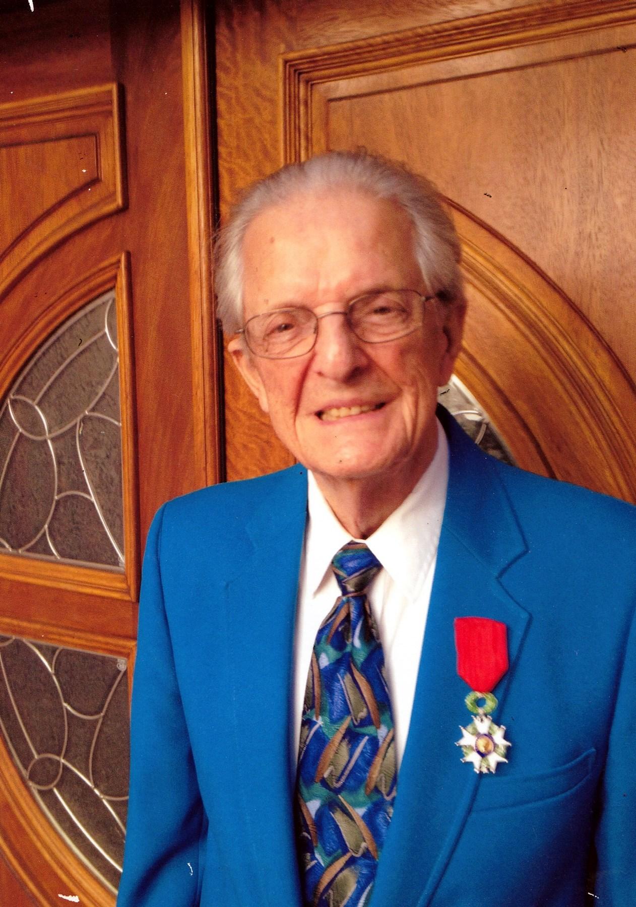 Maurice J.  Gardner