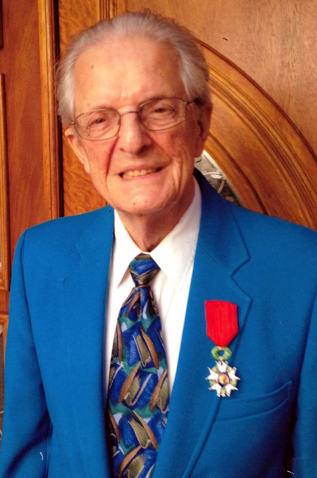Maurice J Gardner Obituary Jupiter Fl