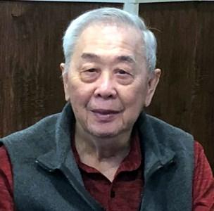 Mr. Rudy Wong  Lee