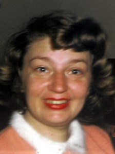 Dorothy Mildred  Shanley