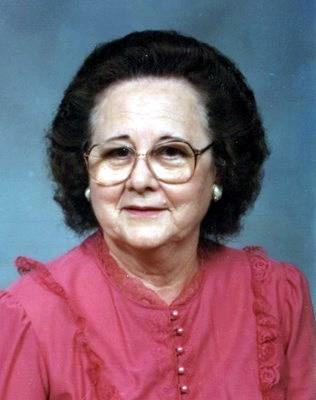 Agnes Bickley