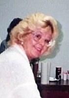 "Jacqueline ""Jackie"" Ann  Bullock Byrd"