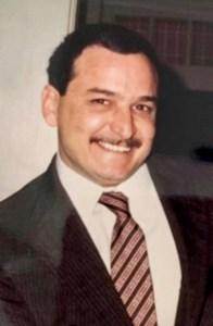 Frank Michael  Carcelli