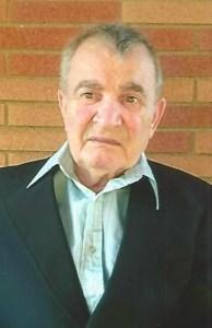 George  Groza