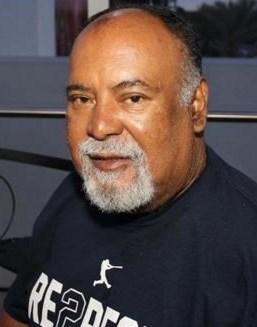 William  Valentin Sr.
