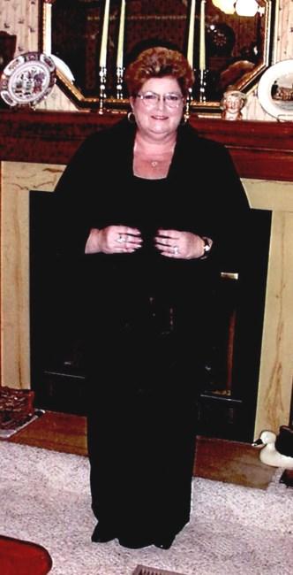 Lynda Lee Burkhardt Obituary - New Braunfels, TX