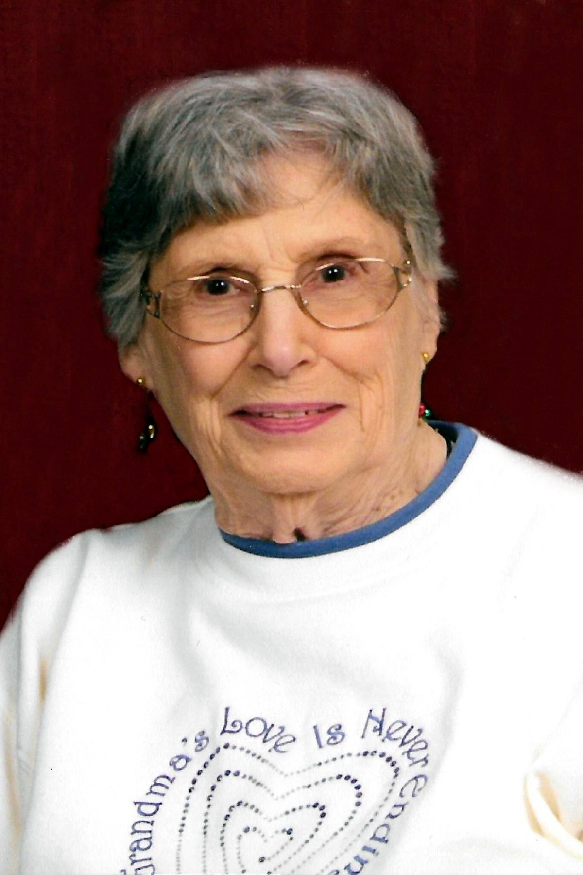 Edna  McCampbell