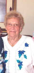 Valerie Ann  Peabody