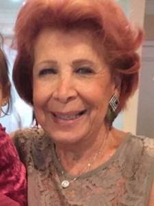 Anita  Nebbia