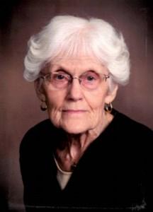Marjorie LaVerne  Lee