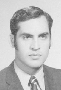 Luis  Muñoz Tarín