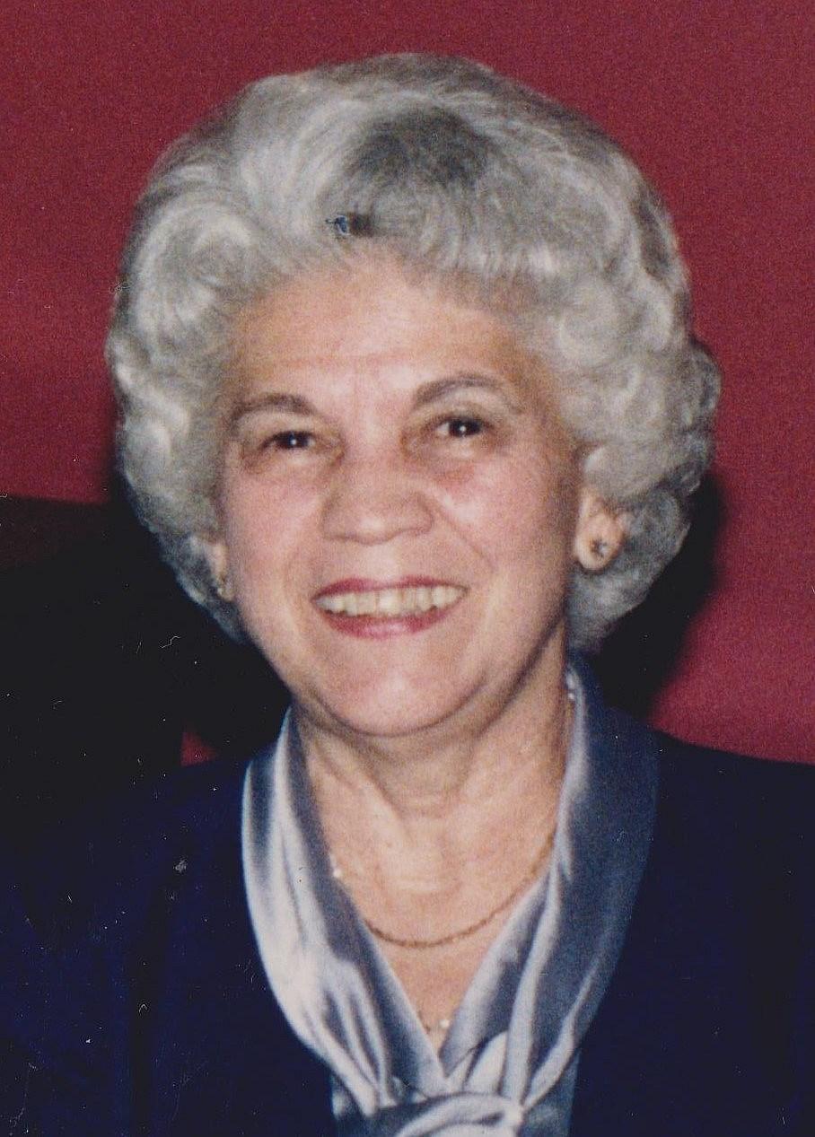 Bernice Favret  Calamusa