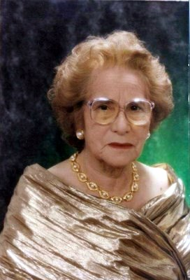 Tarcila Sotomayor