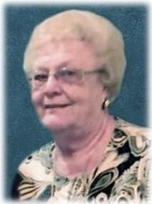 Barbara Ann  Wajdziak