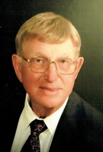 Paul F.  Bonner