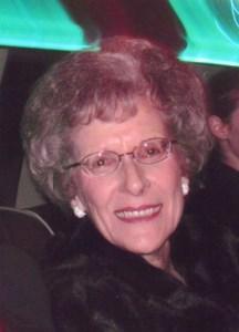 Norma Jean  Jenkins