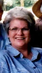Gina Warren  Hancock
