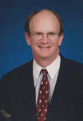 Michael Stroud