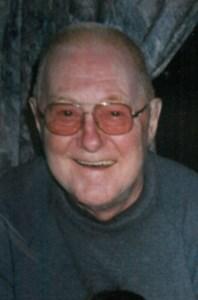 Ernest William  Eagles