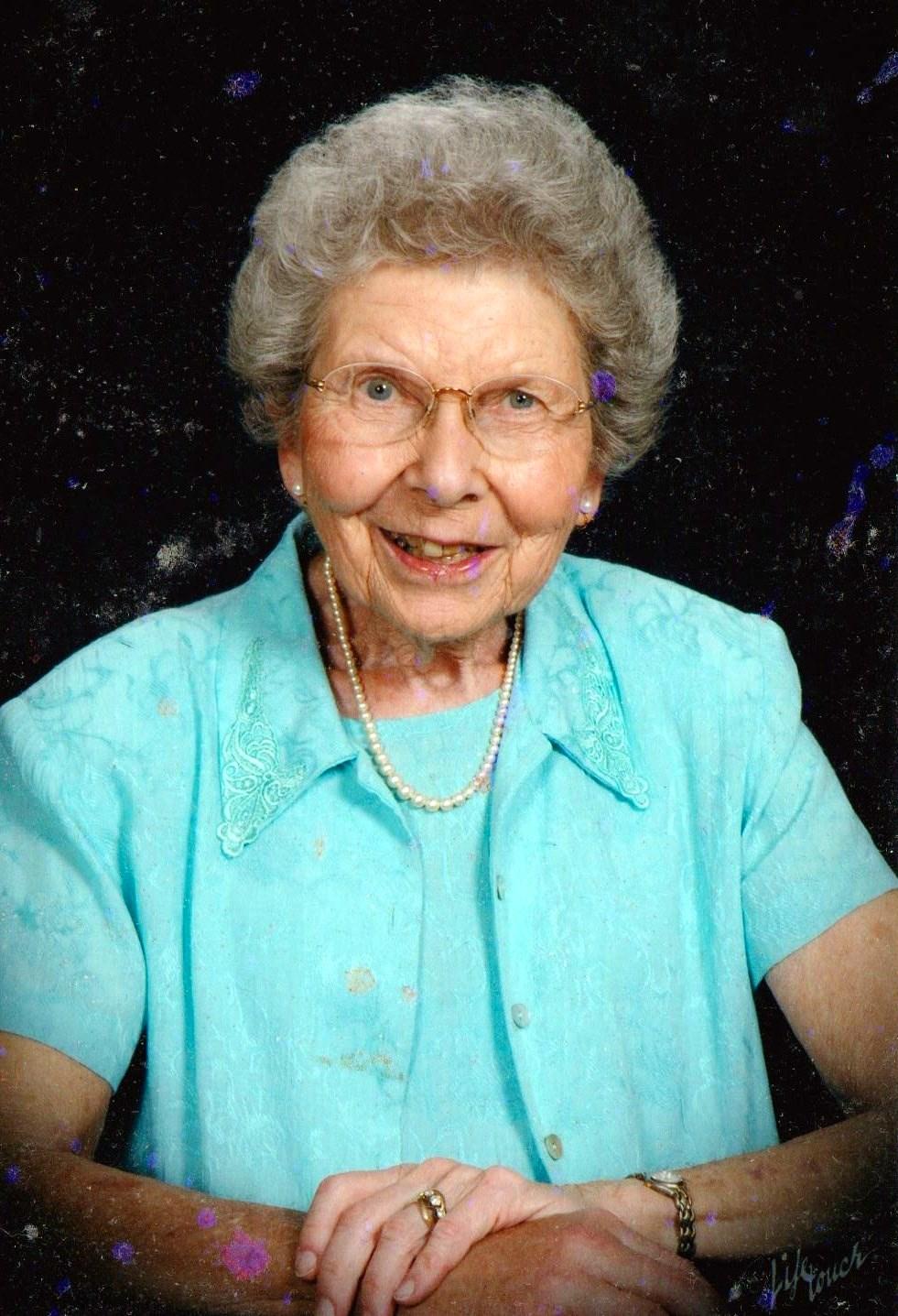 Dorothy Leona  Ransom