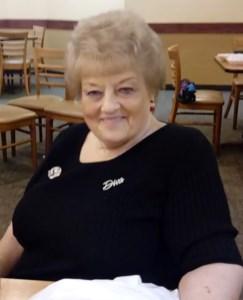 Linda Sue  (Brock) Alston