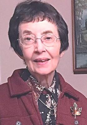 Harriett Dunlap