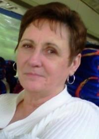 Jeanette Colleen  Holland