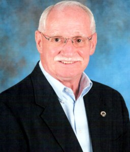 Jerry Charles  LeVert