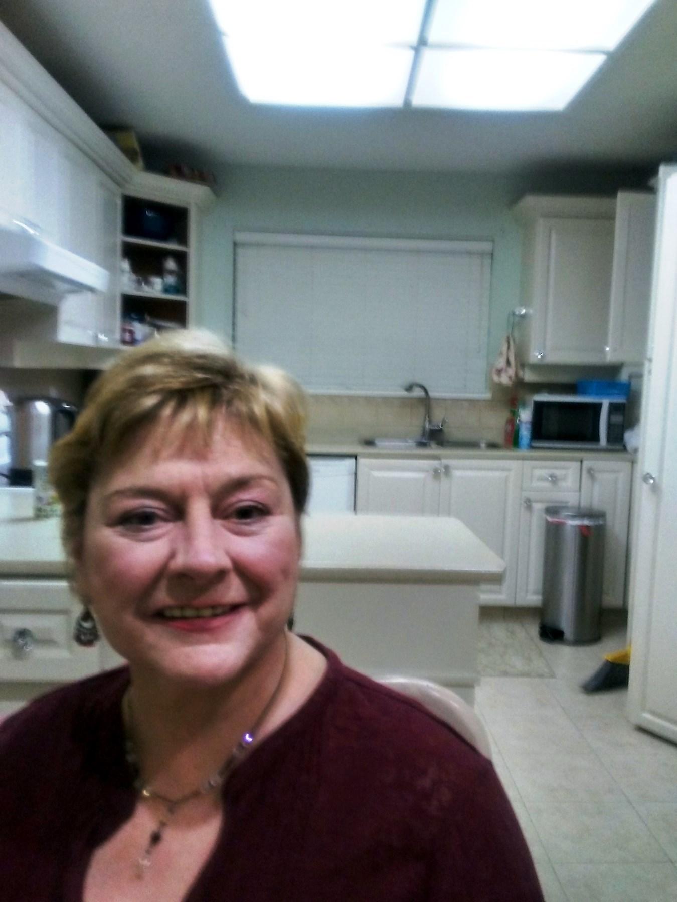 Donna Maria  Kotowick