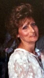 Patricia June  Davis