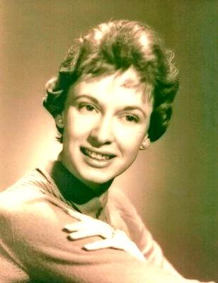 Peggy Shepherd